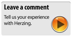 Leave a comment Tell us your experience with Herzing.